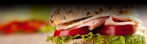 Lunchservice - Terheijden Traiteurs Catering Bergen op Zoom