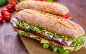 Belegde Broodjes - Catering Bergen op Zoom