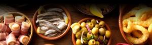 Spaans Tapas Buffet - Terheijden Traiteurs Catering