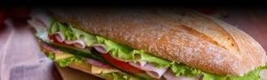 Belegde Broodjes - Terheijden Traiteurs Catering Bergen op Zoom