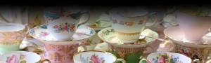 English High Tea - Terheijden Traiteurs